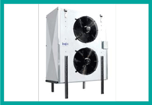 INDUSTRIAL WALL TYPE COOLERS – MC
