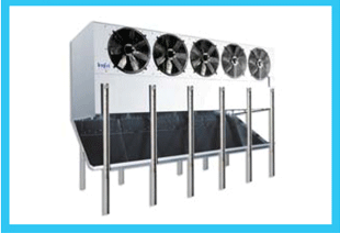 INDUSTRIAL WALL TYPE COOLERS – SC
