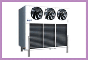 INDUSTRIAL WALL TYPE COOLERS – SH