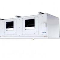 Evaporadores Centrifugos CN – CNH