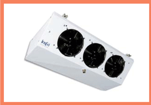 CEILING-TYPE ONE AIR DISCHARGE COOLERS – SX
