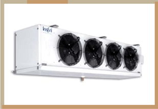 CUBE-SHAPED Tº AND RH% CONTROL COOLERS – MESEC